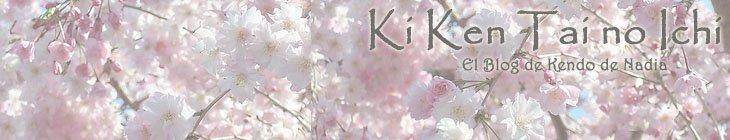 Ki Ken Tai no Ichi