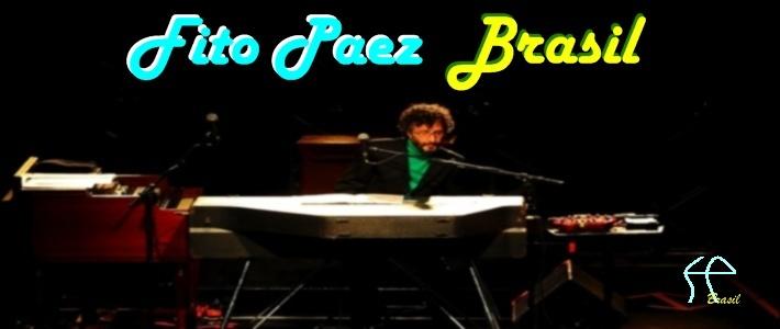 Fito Paez Brasil