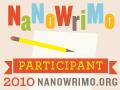Write a Novel!