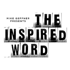 Mike Geffner Presents The Inspired Word NYC Poetry/Spoken Word Event