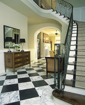 Appealing Black Living Room Interior Designs