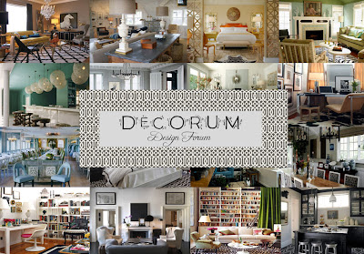 Decorum march giveaway for Decor and decorum