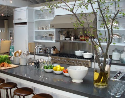 Itu0027s Beautiful And Functional, But Havenu0027t We Already Seen This Kitchen  Before? Designed By Ina Garten, ...