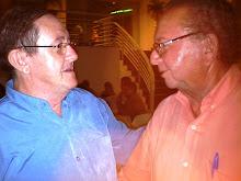 """PRESTIGIANDO A FESTA """"MELHORES DO ANO 2007"""""""