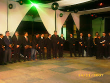 TROFÉU IMPRENSA 2007 AABB DE POMBAL EM 14-11-07.