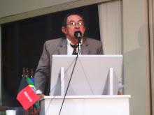 SESSÃO SOLENE NA CÂMARA MUNICIPAL DE POMBAL EM 14-11-07.