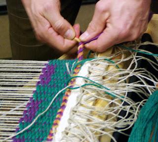 6 strand round braid instructions