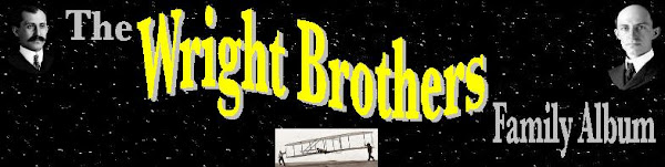 Mr. Ed's Wright Brothers Family Album