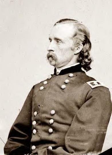 Custer, 1855