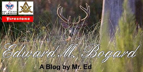 Edward M. Bogard