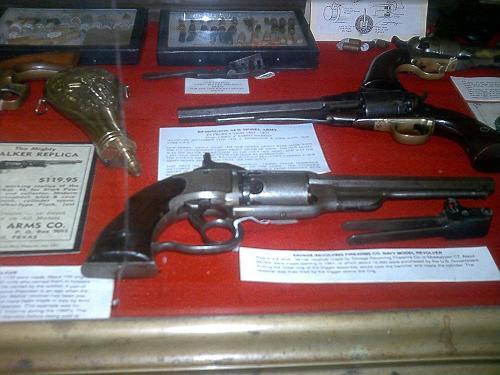 Pistols ~