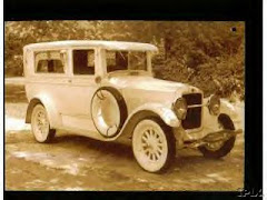 "1929 Studebaker ""Child's"" Hearse ~"