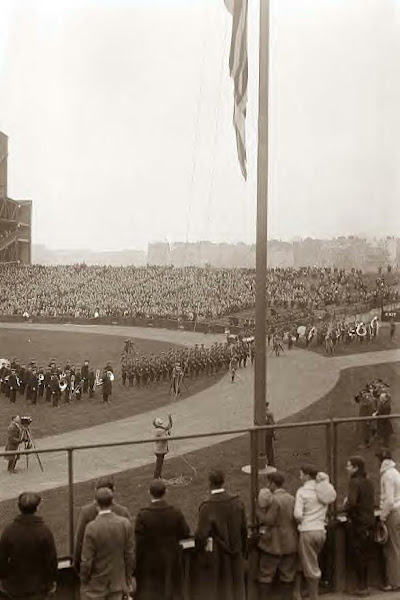 Opening Day 4-14-1925