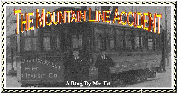The Mountain Line Accident