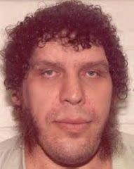 Andre the Giant (Andre Roussimoff)