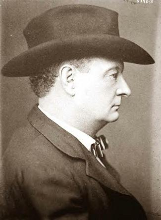 Cole Younger 1916, the year of his death