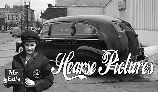 Click on picture to go to my Hearse Pictures blog