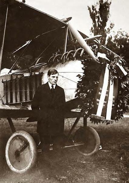 Harry Oelerich