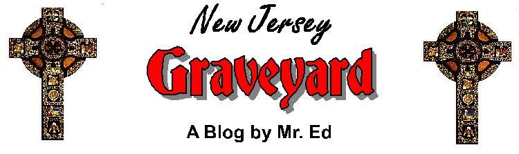 New Jersey Graveyard