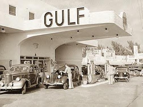 Miami Beach, Florida, 1939