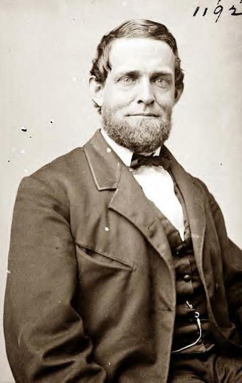 Colfax, Schuyler, 1865