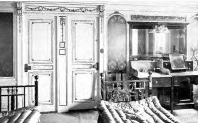 Louis XVI Parlour Suite