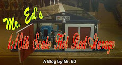 Mr. Ed's Hot Rod Garage