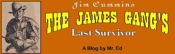 Jim Cummins, The James Gang's Last Survivor