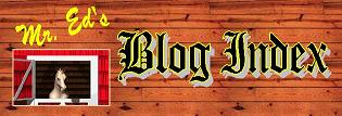 Click this link for my Blog List