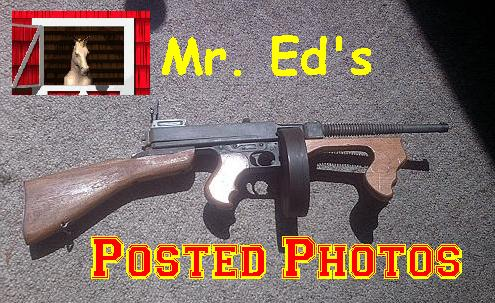 Mr. Ed's Posted Photos