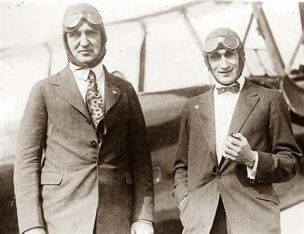 H.S. Bicket & Edward Morris. Undated