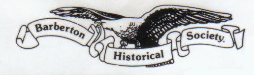 Click Logo to go to the Barberton Historical Society website
