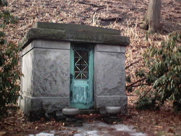 Williams Mausoleum