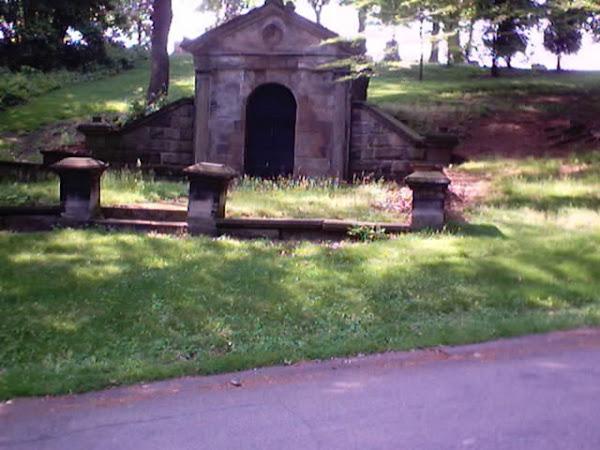 Werner Mausoleum