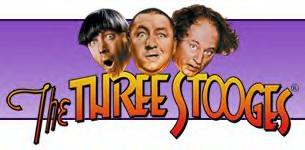 The 3-Stooges Official Website