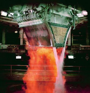 High Power Rocketry: Aerospike Engine