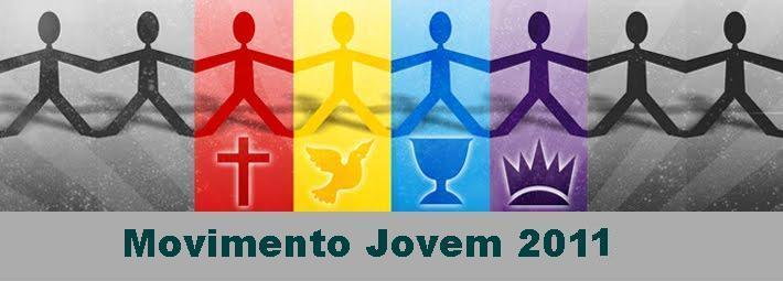 Movimento Jovem 2011