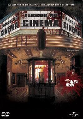 Filme Poster Terror no Cinema DVDRip RMVB Dublado