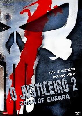Baixar Filmes Download   O Justiceiro 2   Zona de Guerra (Dublado) Grátis