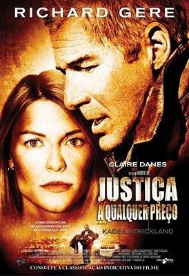 Justiça A Qualquer Preço – Dublado