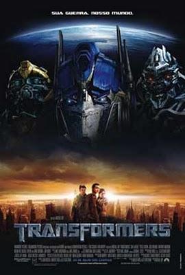 Transformers 1 – Dublado – Filme Online