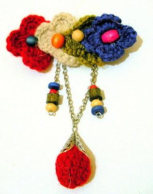 r ihm3cdx2kp75ub985yav Örgüden çiçek yapımı