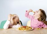 幫助孩子戒吃零食