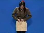 神奇穿裙法
