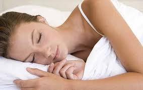 正確睡姿讓你睡的更好