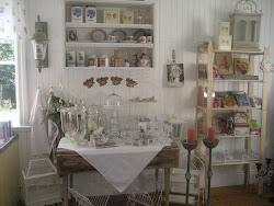 Sommarbutiken 2007
