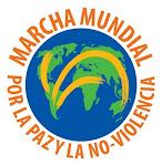 Adhesión a la Marcha Mundial