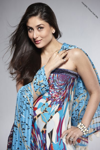 Kareena Kapoor in Punjabi Suit - Kareena Kapoor in Modern Punjabi Suits