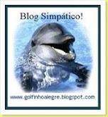 Selinho blog simpático!