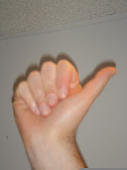 PIDT Hand Texting Alphabet